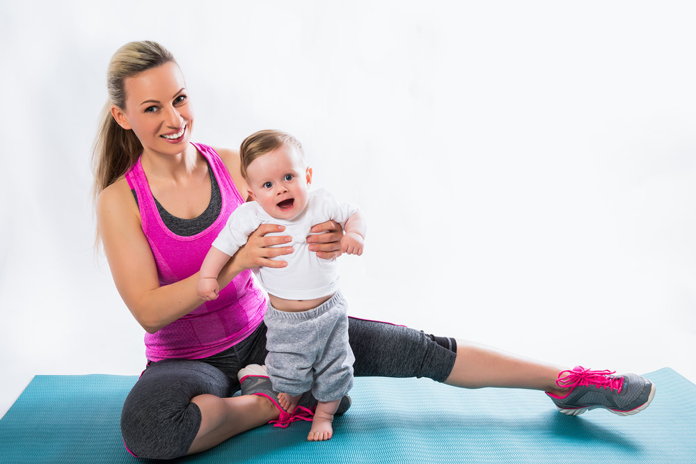 Mama Fitness - SemTeo Fitness St. Pölten