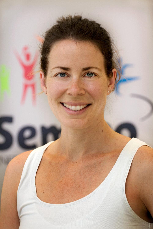 Hannah - SemTeo Fitness St. Pölten