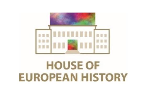 Museum/House of European History, Brussels, Belgium