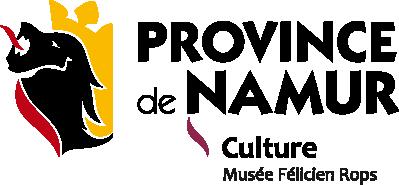 Collection d'art de la Province de Namur