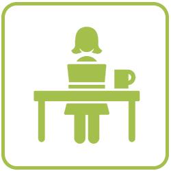 Ambiente salutare in casa e in ufficio