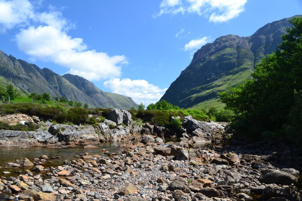 Walk the Nevis Range - Climb the highest mountain in Britain, see the Highlands from its most spectacular viewpoint.