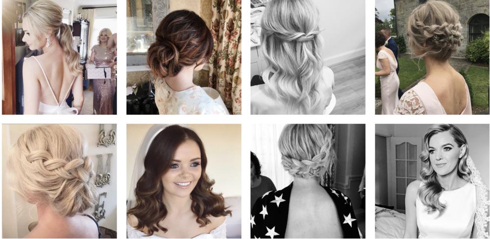 Joanne Kelly Hair
