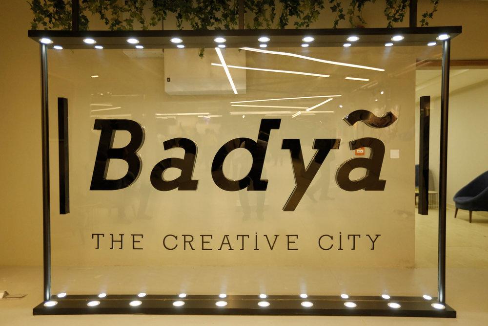 Badya Launch PHD byganz 2018