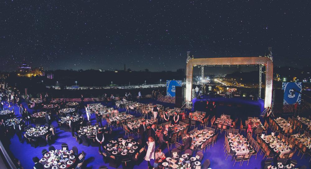 Magdi Yacoub Sohour Gala byganz 2017
