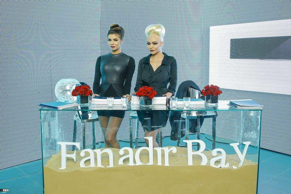 Fanadir El Gouna Orascom Development Launch byganz 2016