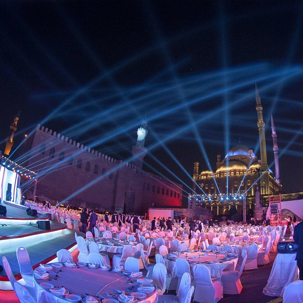 Marlobor Trade Event byganz 2015