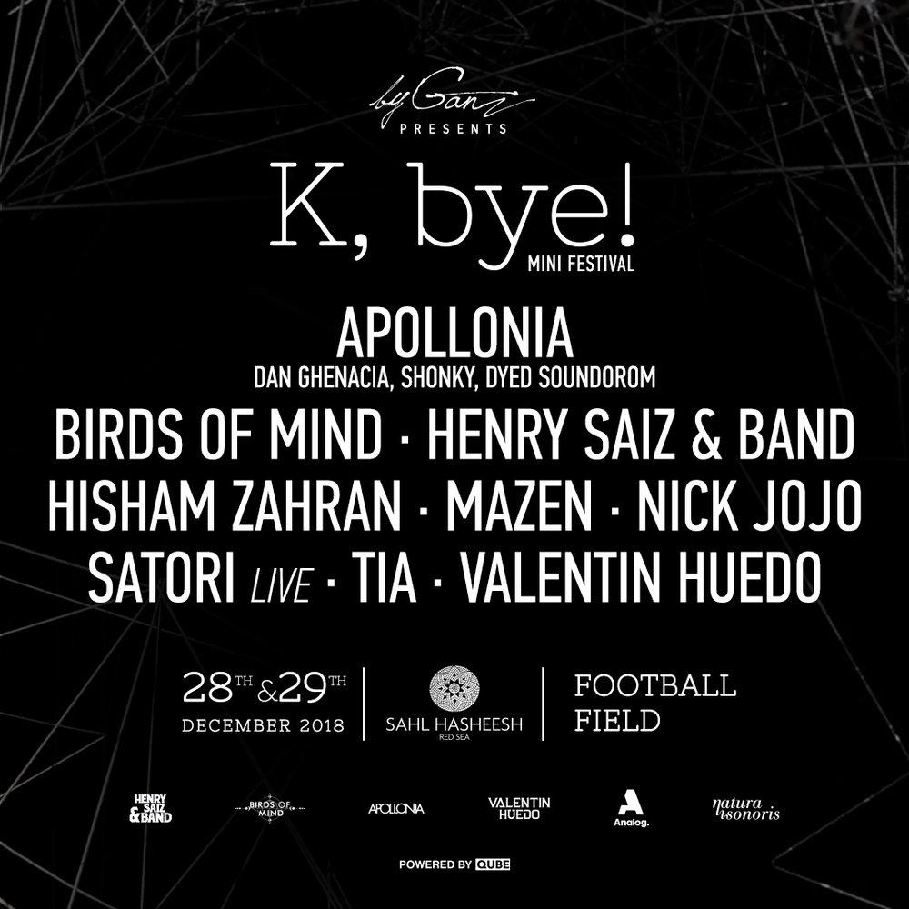 K bye Weekend+Sahl+Hasheesh+Egypt+Reservation+byganz+2018
