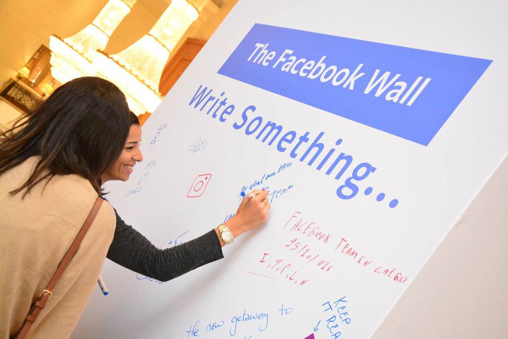 Facebook Summit byganz 2016