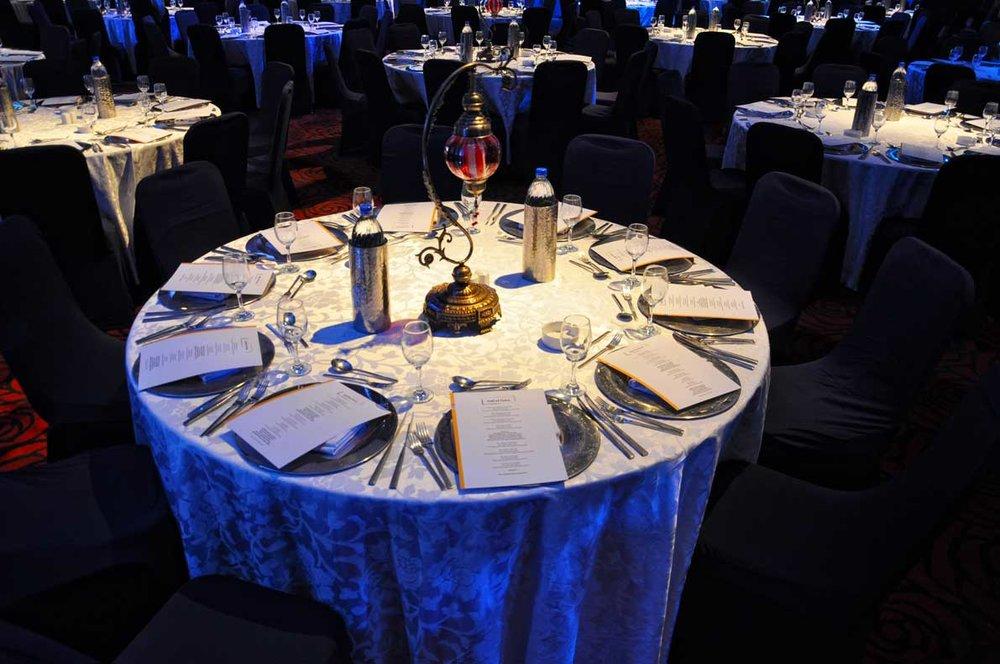 BAT Annual Dinner byganz 2013