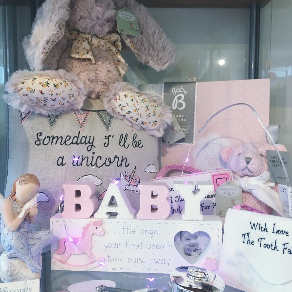 Baby & children gifts