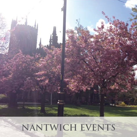 Nantwich Events