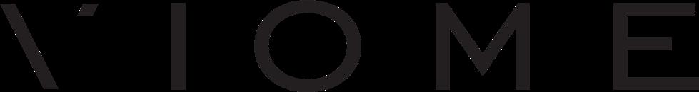 Viome logo black.png