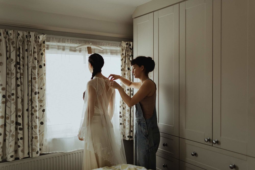 Rowanne-Laid-back-Woodland-Wedding-Sheffield-Clematis-Lace-Silk-Bohemian-Wedding-Gown-Kate-Beaumont-2.jpg