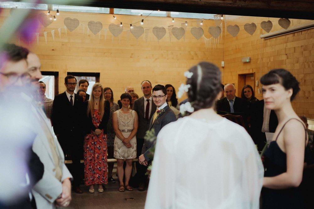 Rowanne-Laid-back-Woodland-Wedding-Sheffield-Clematis-Lace-Silk-Bohemian-Wedding-Gown-Kate-Beaumont-8.jpg