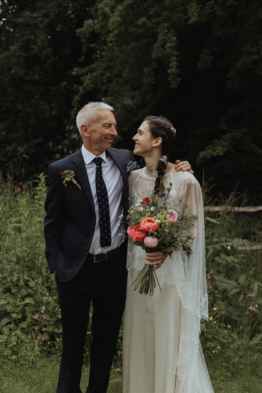 Rowanne-Laid-back-Woodland-Wedding-Sheffield-Clematis-Lace-Silk-Bohemian-Wedding-Gown-Kate-Beaumont-21.jpg