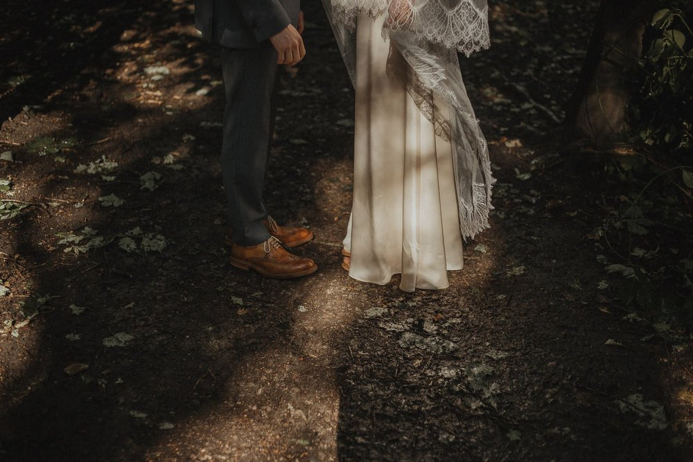 Rowanne-Laid-back-Woodland-Wedding-Sheffield-Clematis-Lace-Silk-Bohemian-Wedding-Gown-Kate-Beaumont-31.jpg