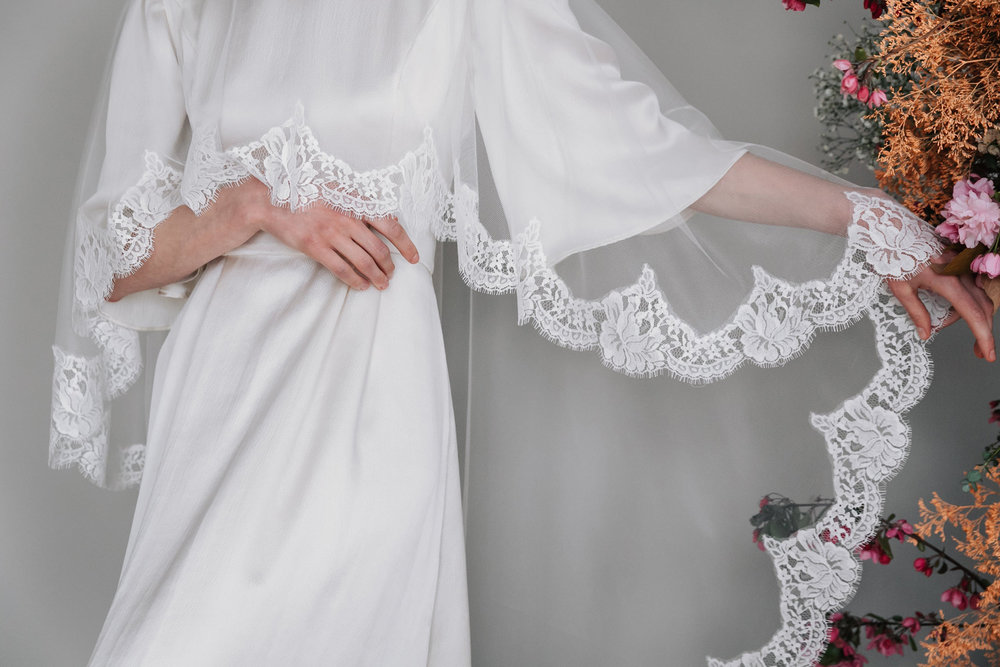 Veils - See More