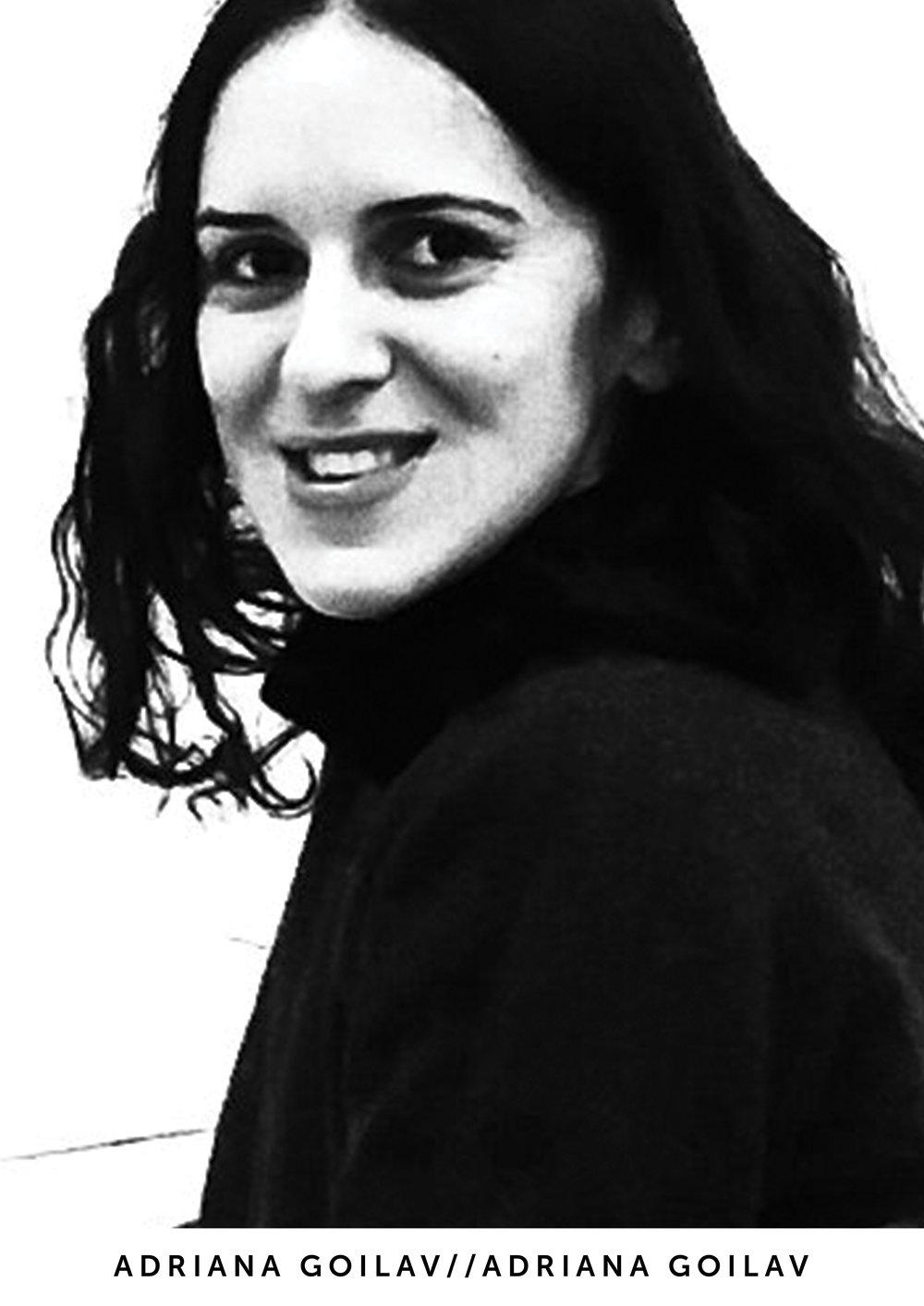 Adriana Goilav