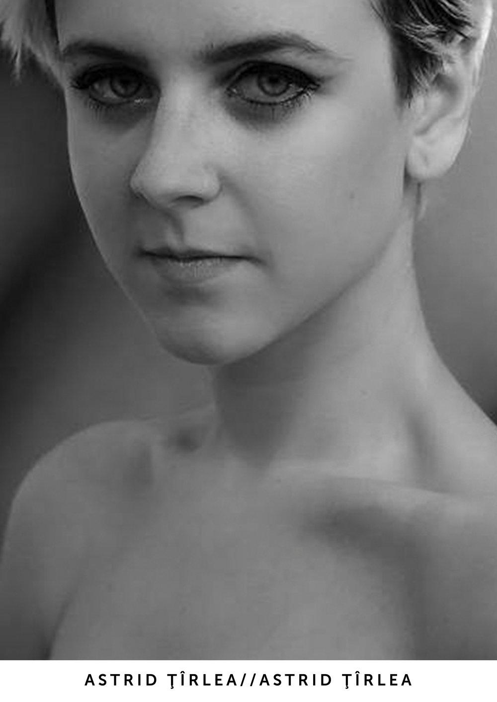 Astrid Țîrlea