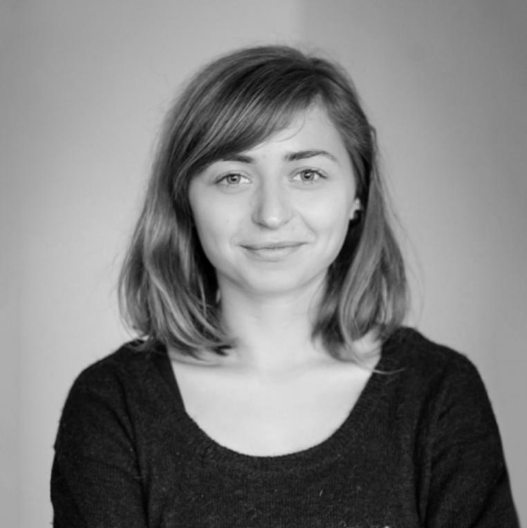 Irina Mocanu
