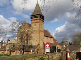 st mark's, battersea rise -