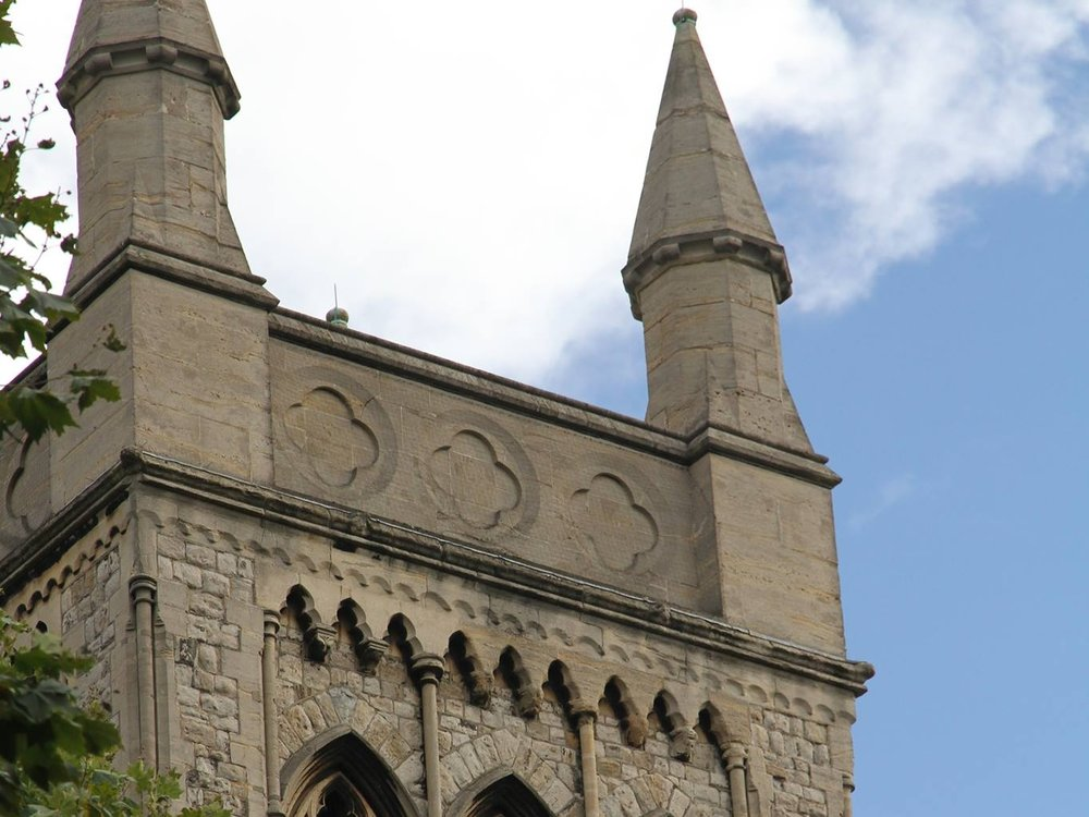 st stephen's, westbourne park  -