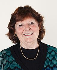 Tricia Neill - President of Alpha