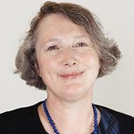 Sue Colman - Curate