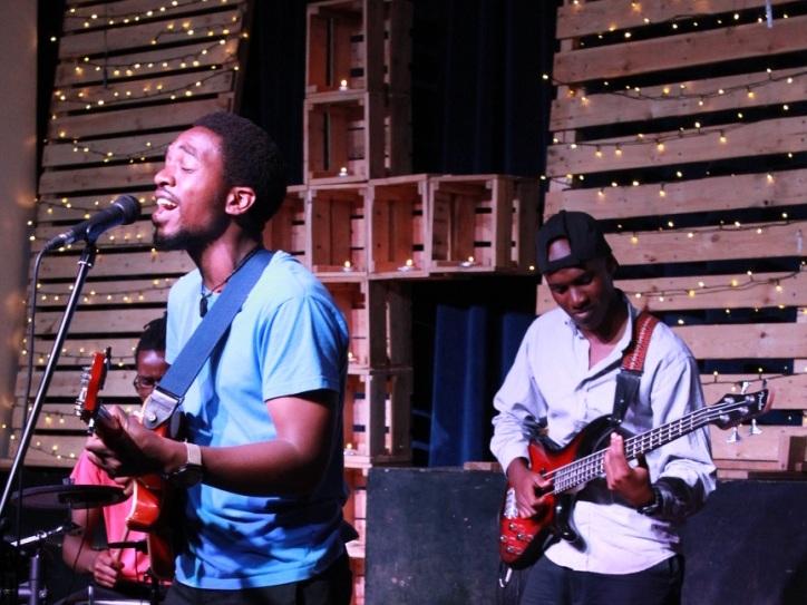 Renewal church, nairobi -