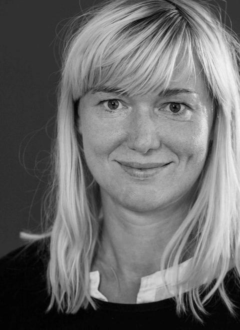 Lise Birk Pedersen