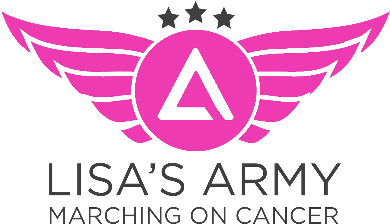 Lisa's Army - Marching on Cancer