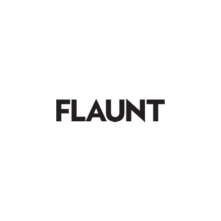 Flaunt - October 2017