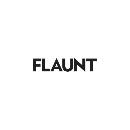 Flaunt - February 2017