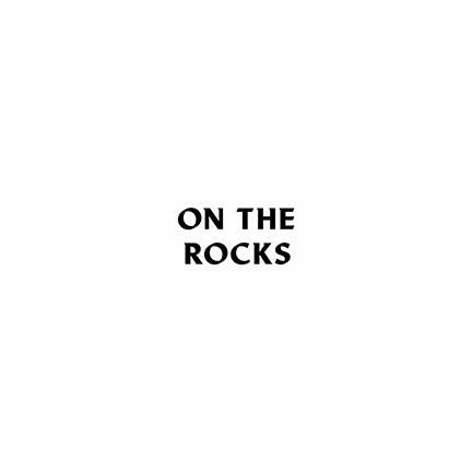 On the Rocks- April 2016