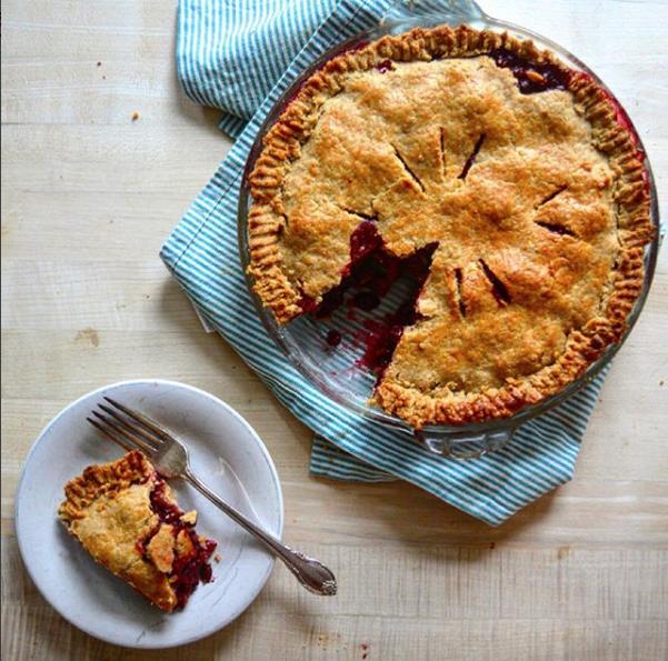 pie, thanksgiving, cherry pie, pie recipes, thanksgiving recipes