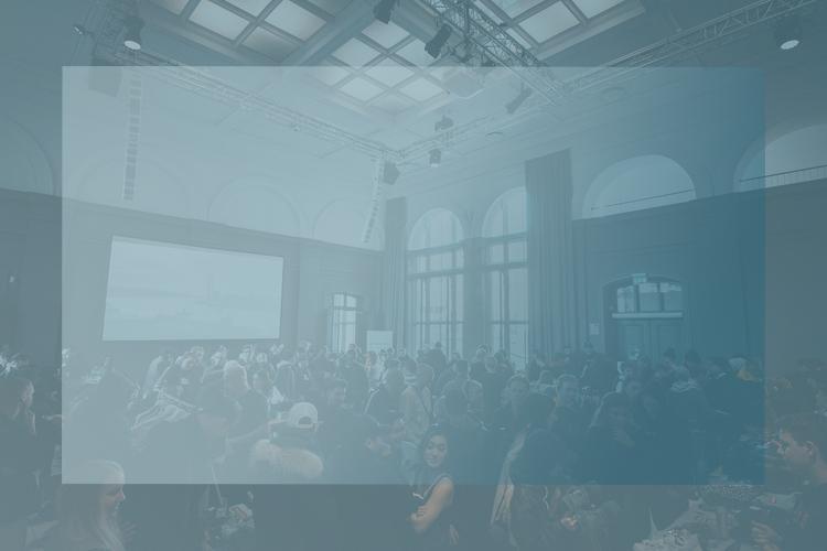 Kløktkonferansen 2019: Terrorsikring av norske arrangementer - fornuft eller følelser? - Konferanse på Bruket i Oslo 27. februarPanel på by:Larm 28. februar
