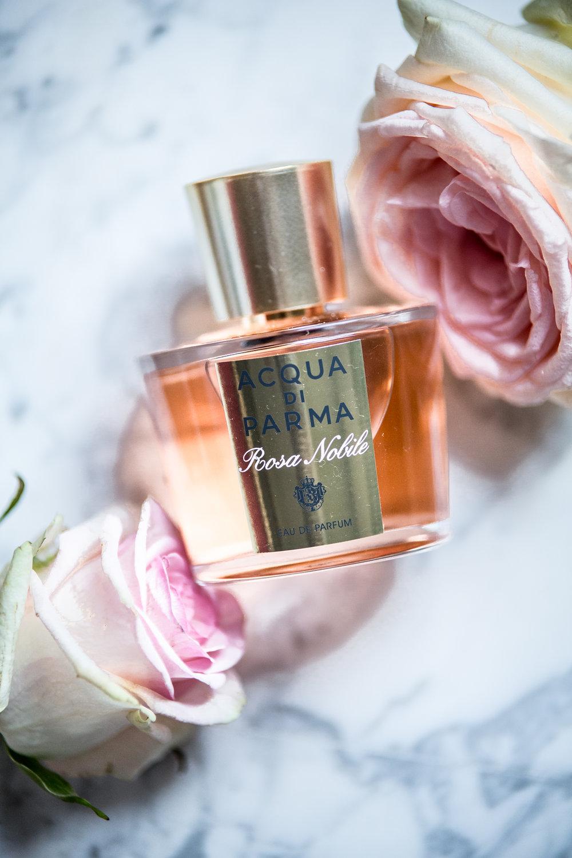Acqua Di Parama,   Rosa Nobile