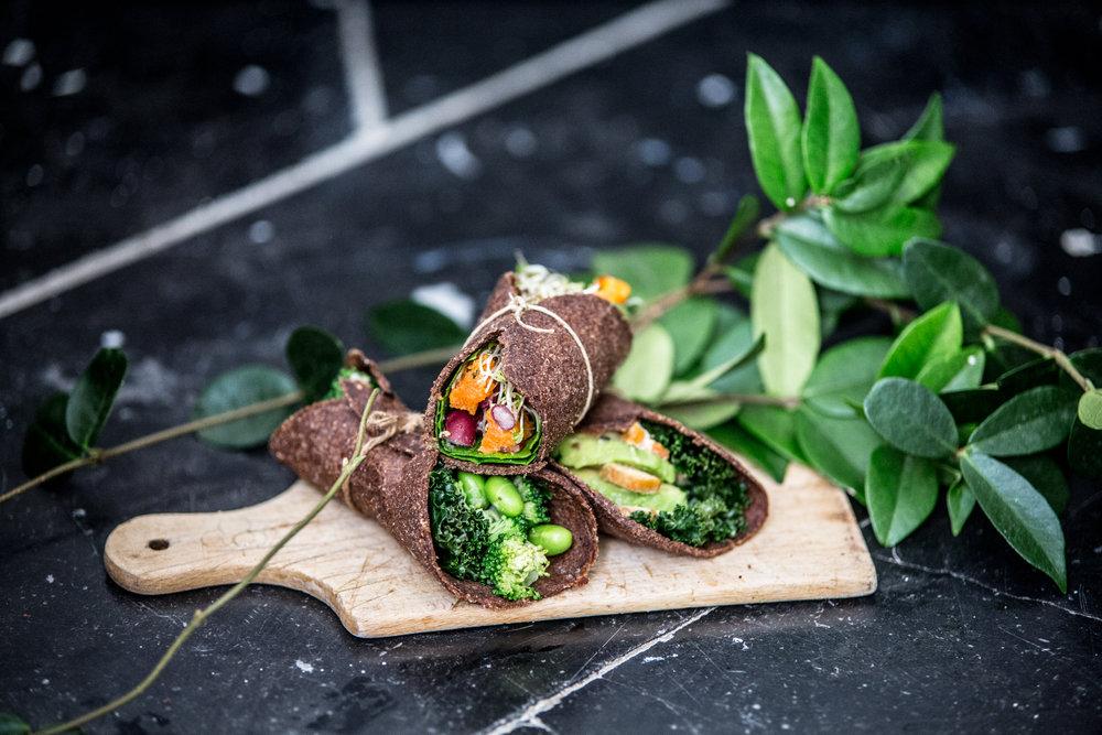 #wrap #recette #beautyfood #paleowrap