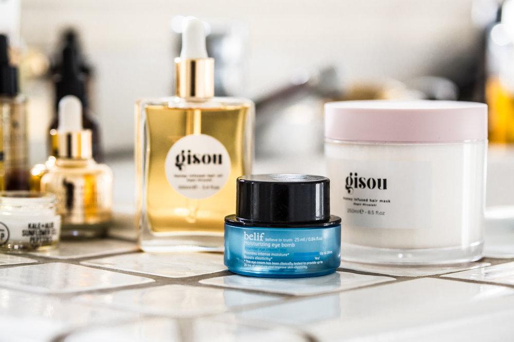 #gisou #BeautyEssentials