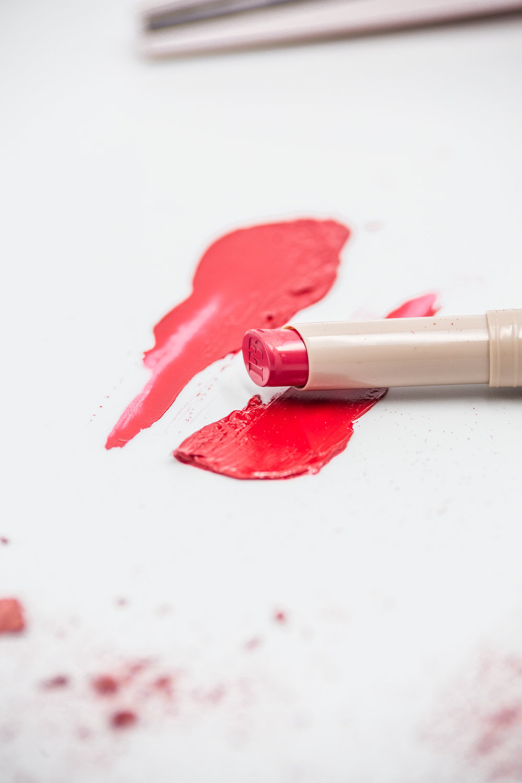 #Lipstick #fentybeauty