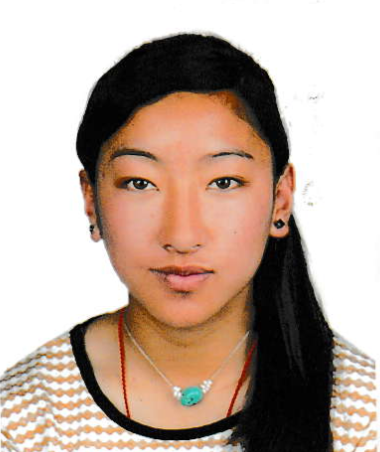 Ngima Doka Sherpa   From Chabahil, Kathmandu. Studied Management at Little Angels Higher Secondary School for 2 Years (Aug 2016-May 2018).