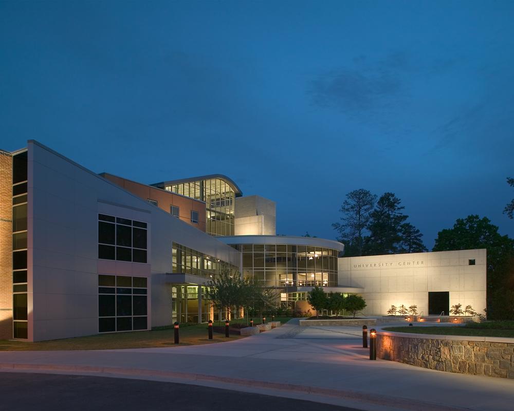 CLAYTON STATE UNIVERSITY LEARNING CENTER -