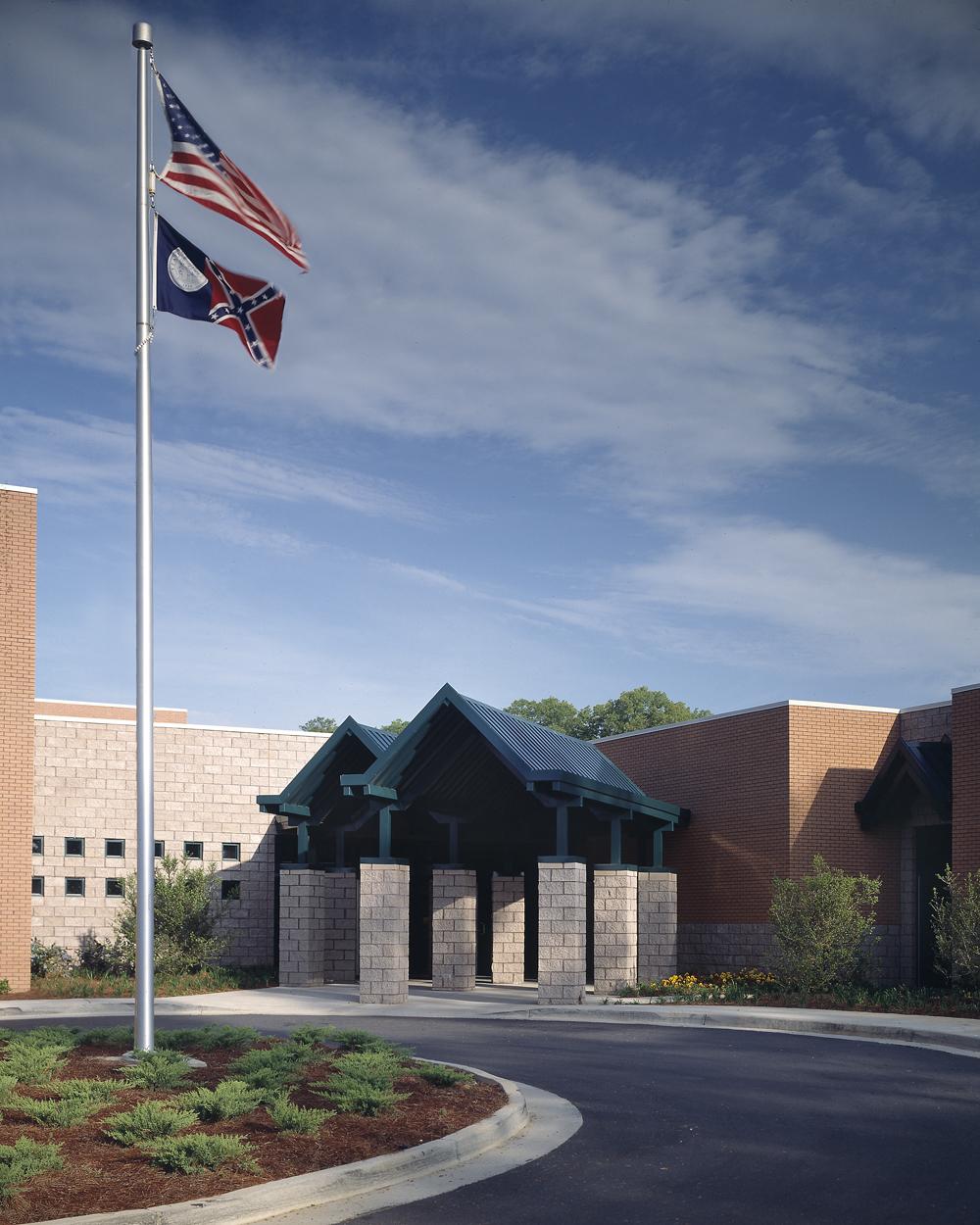 Hightower Trail Middle School -