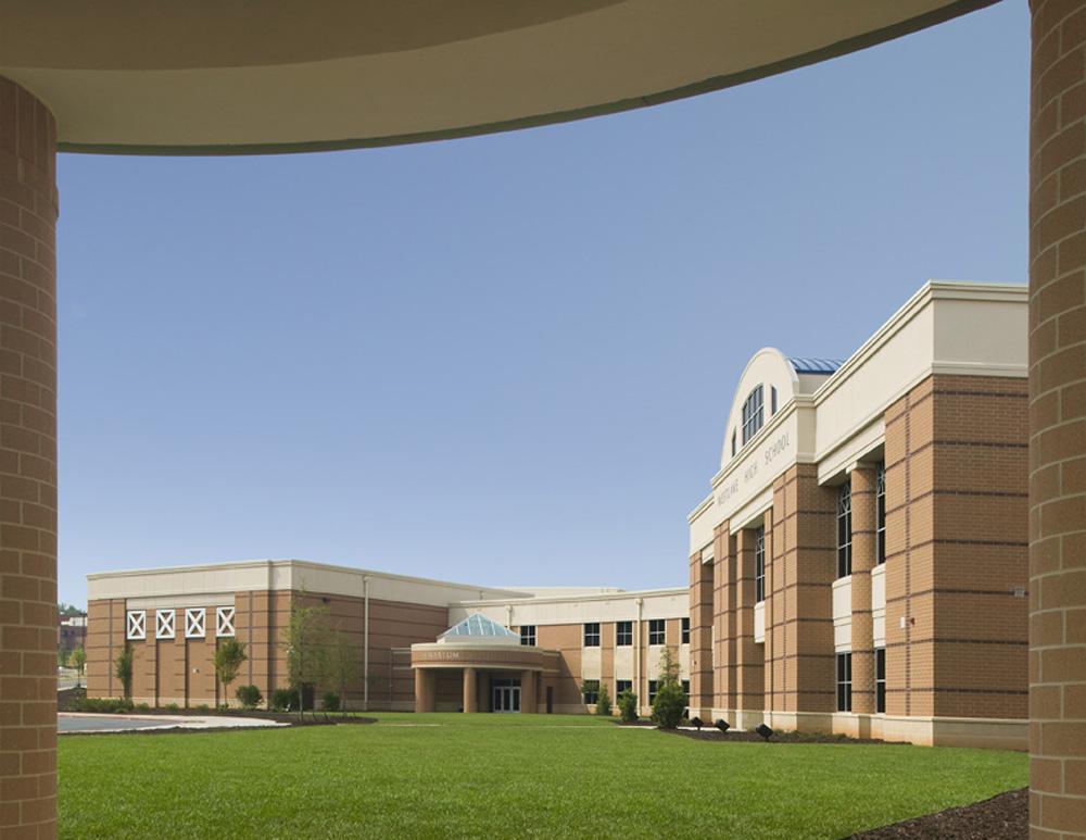 Westlake High School -