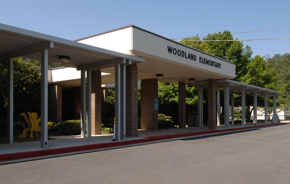 Woodland Elementary School -