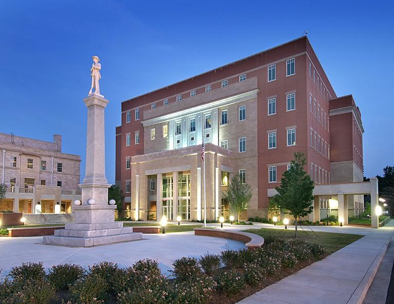 Carroll County Judicial Center -