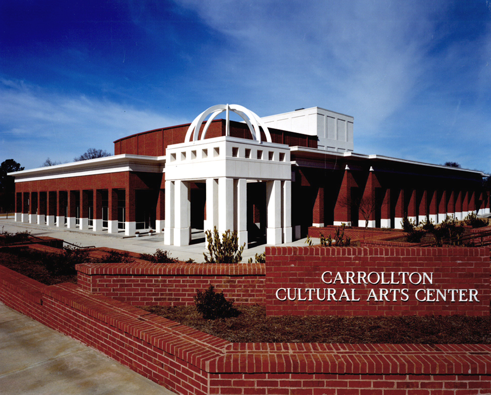Carrollton Cultural Arts Center  -