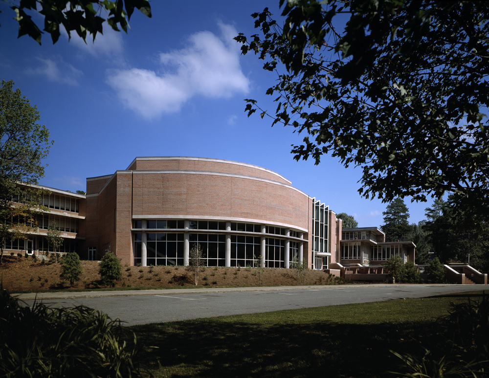 The Lovett School Fuqua Center  -