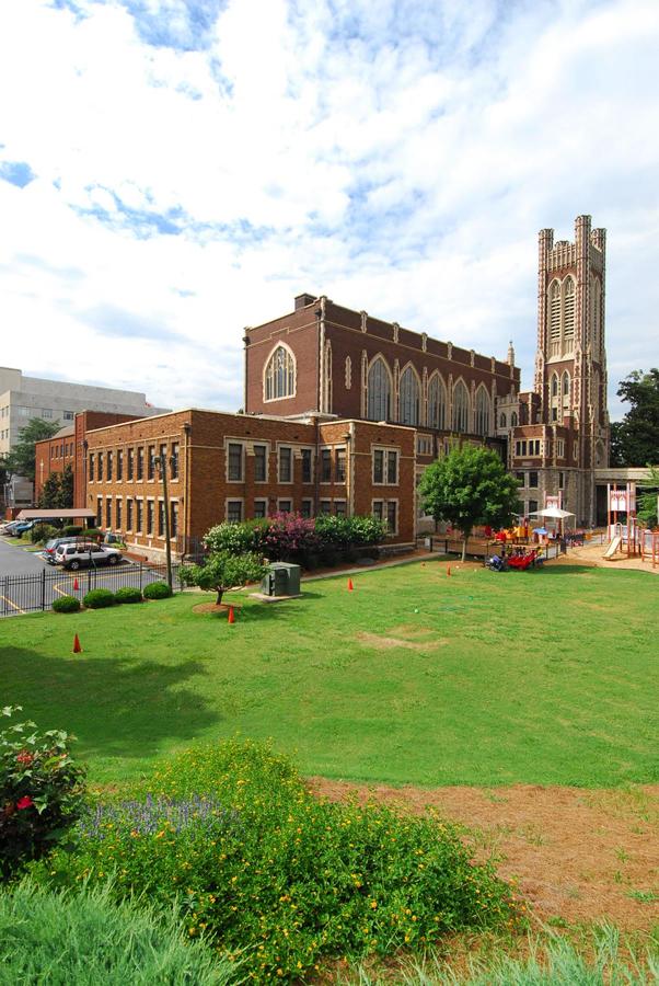Peachtree Christian Church Addition/Renovation -